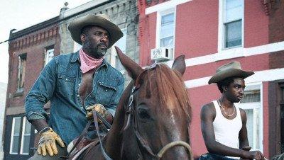 Netflix koopt de rechten van 'Concrete Cowboy' met Idris Elba in de hoofdrol