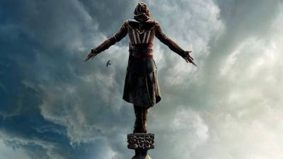 Netflix kondigt een live-actionserie aan van 'Assassin's Creed'