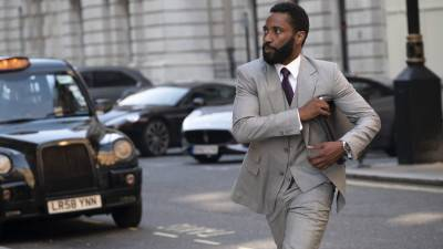 John David Washington komt naar Netflix met de thriller 'Born to Be Murdered'