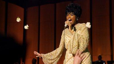 Release van Aretha Franklin-biopic 'Respect' uitgesteld tot augustus 2021