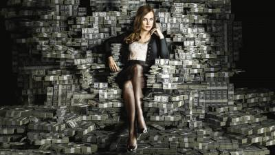 Vanavond op tv: Jessica Chastain en Idris Elba in 'Molly's Game'