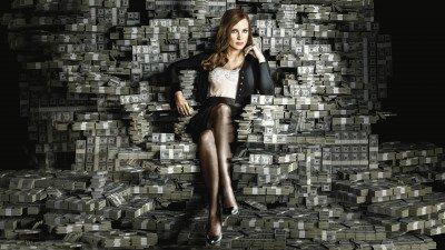 Vanavond op tv: Jessica Chastain en Idris Elba in 'Molly's Game'