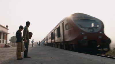 Netflix deelt teaser trailer van Indiase dramafilm 'The White Tiger'