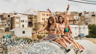 Het Spanish Film Festival gaat vandaag van start met ontroerende coming-of-age 'The Innocence'