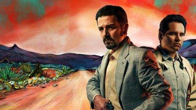 Netflix verlengt 'Narcos: Mexico' met een derde seizoen