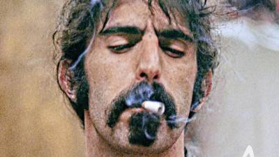 Magnolia Pictures deelt eerste trailer van documentaire 'Zappa' over legendarische muzikant Frank Zappa
