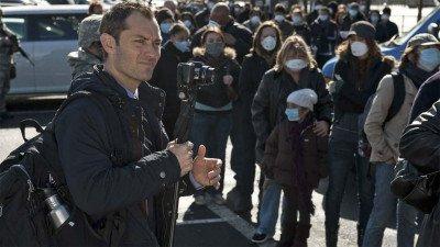 Hoe de film 'Contagion' akelig accuraat een crisis zoals veroorzaakt door het coronavirus voorspelde