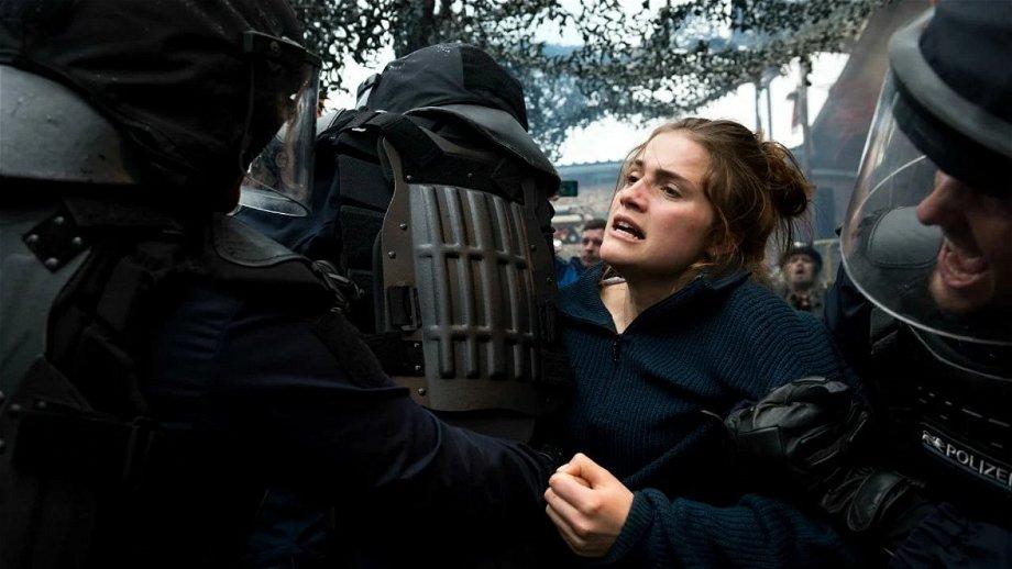 Duitsland selecteert politiek drama 'Und morgen die ganze Welt' als inzending voor Oscars 2021
