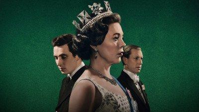Netflix deelt trailer van vierde seizoen van 'The Crown'