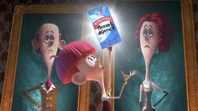 Netflix maakt Nederlandse stemmencast animatiefilm 'The Willoughbys' bekend