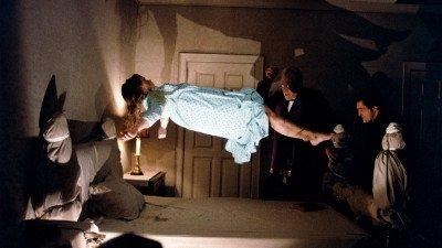 Vanavond op tv: Oscarwinnende horrorfilm 'The Exorcist'