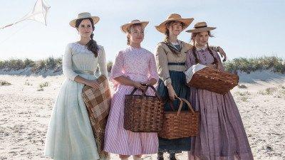 Nieuw op Netflix: Oscarwinnende dramafilm 'Little Women'