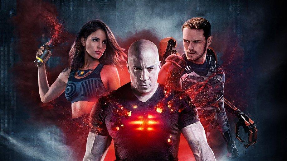 Actiefilm 'Bloodshot' met Vin Diesel nu te zien op Netflix
