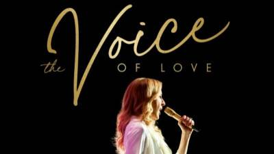 Nederlandse bioscooprelease 'The Voice of Love' over Céline Dion uitgesteld door Franse lockdown
