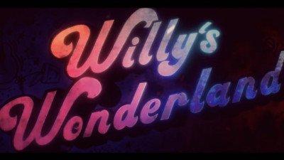 Eerste teaser van horrorkomedie 'Willy's Wonderland' met Nicolas Cage nu te zien