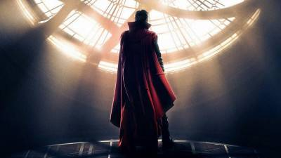 'Doctor Strange'-regisseur Scott Derrickson regisseert nieuwe Blumhouse-horror 'Black Phone'