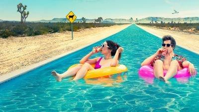 Sundance-hit 'Palm Springs' vanaf begin 2021 te zien op Amazon Prime Video