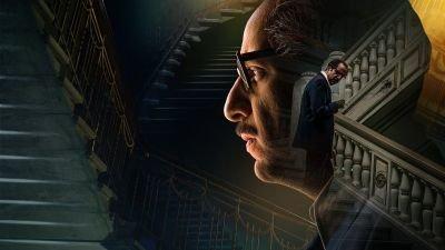 Nieuw op Netflix: spannende Egyptische fantasyserie 'Paranormal'