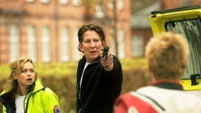 Michael Bay in gesprek over regie remake Deense film 'Ambulancen'