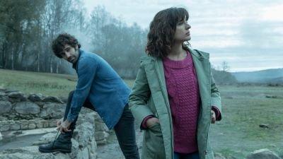 Netflix deelt de trailer van Spaanse thrillerserie 'El desorden que dejas'