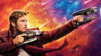 Chris Pratt en 'Avengers'-regisseurs herenigd voor nieuwe film