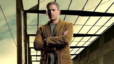 Wentworth Miller keert niet terug voor 'Prison Break'