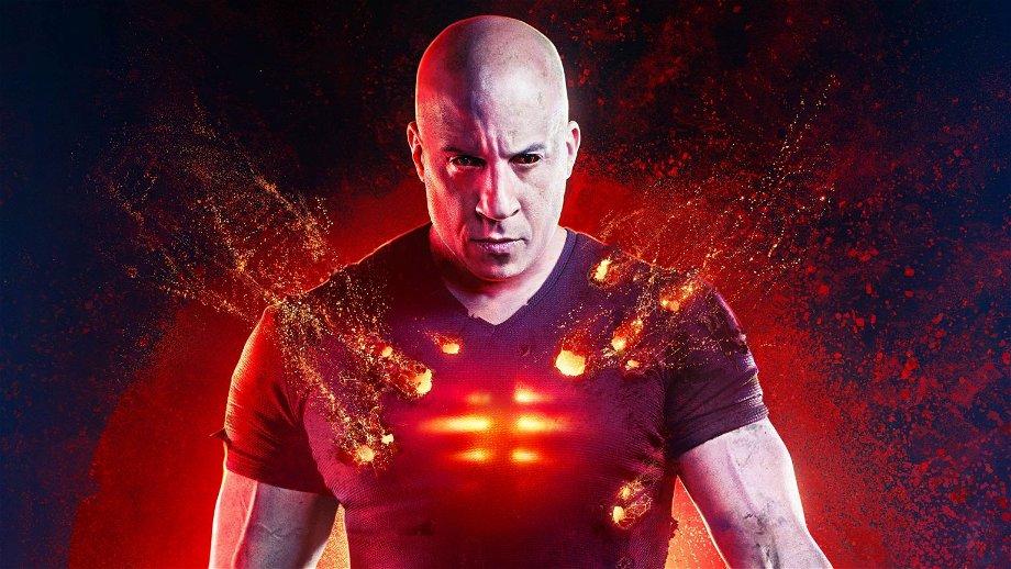 'Bloodshot 2' met Vin Diesel in de maak volgens DMG Entertainment