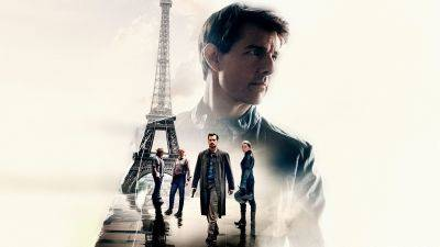 Vanavond op tv: 'Mission: Impossible - Fallout' met Tom Cruise en Henry Cavill