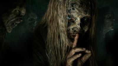 Nieuwe releasedatum bekend van 'The Walking Dead' seizoen 10 op Netflix