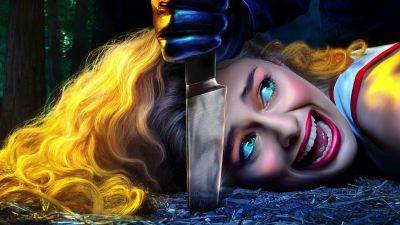 Ryan Murphy onthult nieuwe poster van 'American Horror Story' seizoen 10