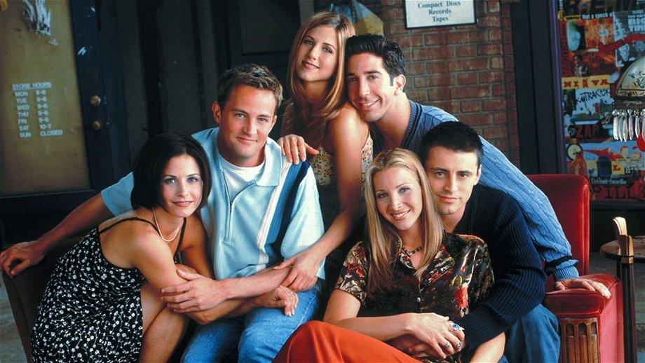 Opnames van 'Friends'-reünie starten in maart 2021 volgens Matthew Perry