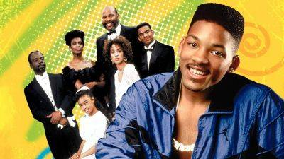 Trailer reünie-aflevering 'The Fresh Prince of Bel-Air' nu te zien
