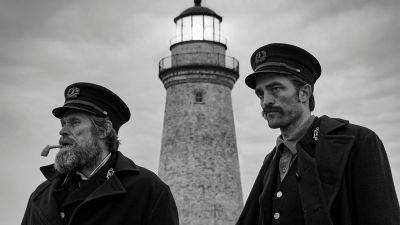 Nieuw op Amazon Prime Video: spanning in 'The Invisible Man' en 'The Lighthouse'