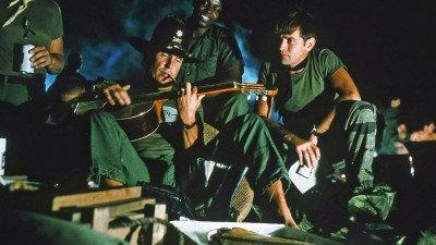 Drugs, dode dieren en een hartaanval: zo ging het eraan toe op de set van 'Apocalypse Now'