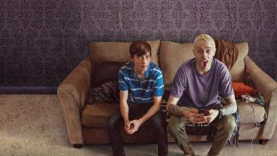 Recensie 'Big Time Adolescence'