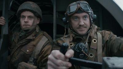 Eerste trailer van Nederlandse oorlogsfilm 'De slag om de Schelde' nu te zien