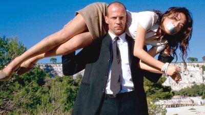 Vanavond op tv: actiefilm 'The Transporter' met Jason Statham