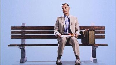 Vanavond op tv: Tom Hanks in de Oscarwinnende film 'Forrest Gump'