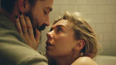 Netflix deelt officiële trailer van hartverscheurende filmfestivalhit 'Pieces of a Woman'