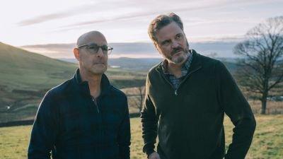 Release van 'Supernova' met Colin Firth en Stanley Tucci uitgesteld tot februari 2021