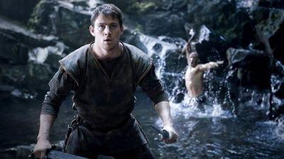 Vanavond op tv: Channing Tatum als Romeinse soldaat in 'The Eagle'