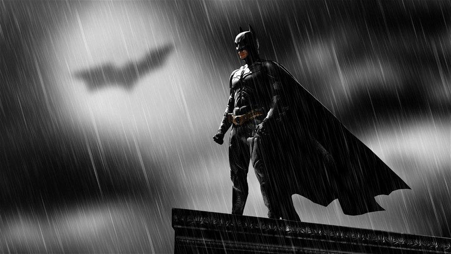 Vanavond op tv: Christian Bale, Michael Caine en Morgan Freeman in 'Batman Begins'