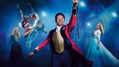 'The Greatest Showman' met Hugh Jackman nu te zien op Disney+