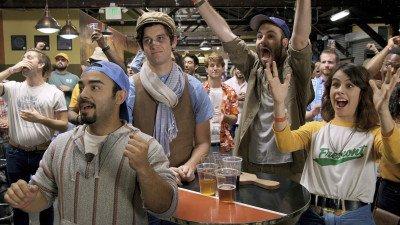 Trailer Netflix-serie 'Brews Brothers' brengt de bierbrouwerij bij je thuis