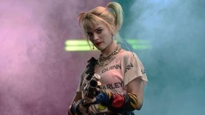 Margot Robbie belooft 'veel girlpower' in de nieuwe 'Pirates of the Caribbean'