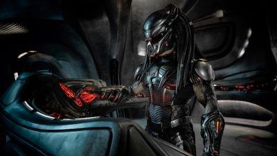 '10 Cloverfield Lane'-regisseur aangesteld voor vijfde 'Predator'-film