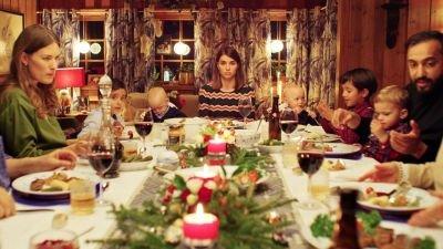 Netflix deelt teaser van seizoen 2 van de Noorse kerstserie 'Hjem til Jul'