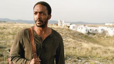 Anthony Mackie speelt de hoofdrol in Netflix-thriller 'The Ogun'