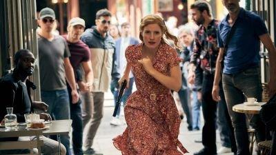 Release 'The 355' met Jessica Chastain uitgesteld tot 2022
