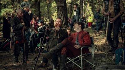 Opnames 'The Witcher' seizoen 2 hervat na positieve coronatesten op de set